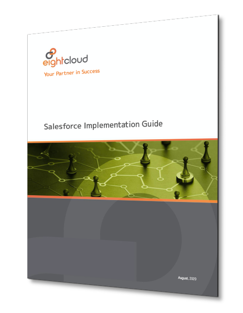 Salesforce implementation guide